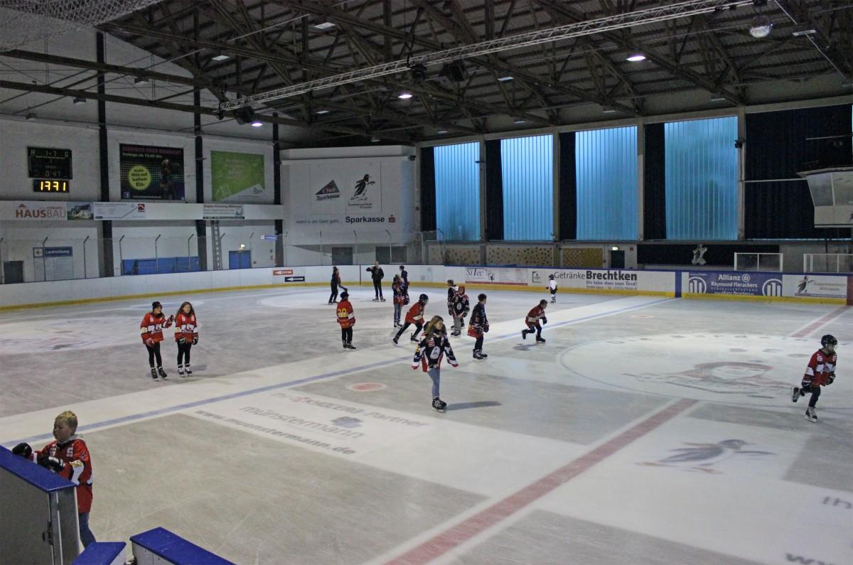 Open Ice 2019
