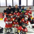 Bambini Turnier in Wiehl 2016