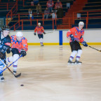 Hockey-Fotos
